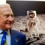 'Ailing' Buzz Aldrin, second man on the moon, medically evacuated from the South Pole