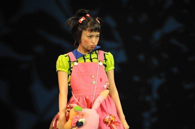 櫻子さんかわいすぎね、、、はっさいでしたっけ、、なにその愛嬌、、、😇
