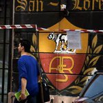 FOOTBALL: Rome derby fan boycott looms again on Sunday