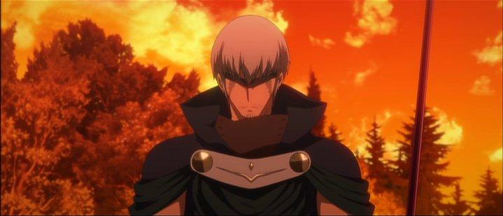 ダリオ・モントーヤ・黒曜騎士ゼム鎧はカッコイイが、人間として踏み外してはいけないものを踏み外してしまった魔戒騎士くずれの