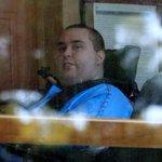 Quadriplegic killer Michael Quinn jailed for 20 years for murder of Cherie Vize