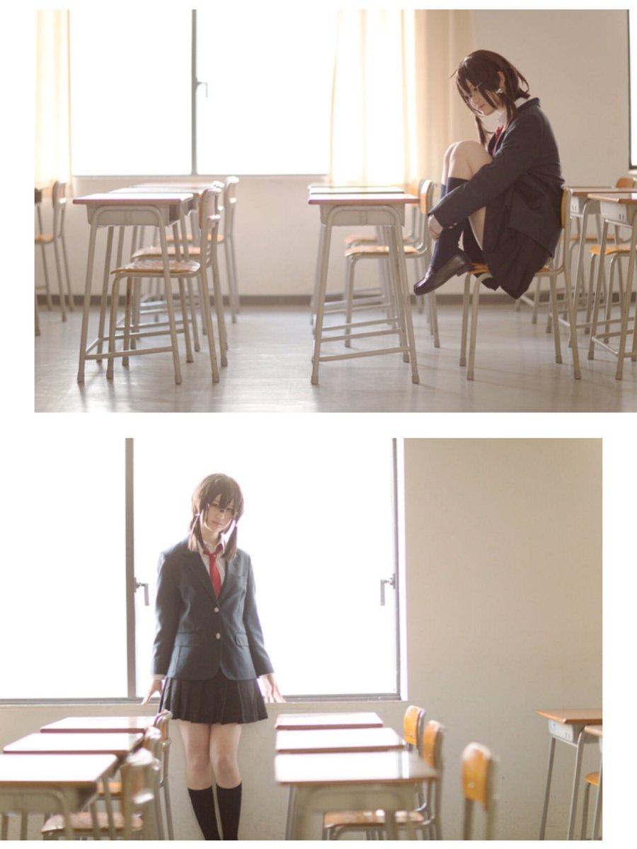 『 ……ただ、強くなりたい。』ソードアート・オンラインⅡ 朝田詩乃 photo:プシュカさんついに念願が叶いました〜(;