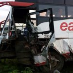 Three killed, 13 injured in Bomet accident