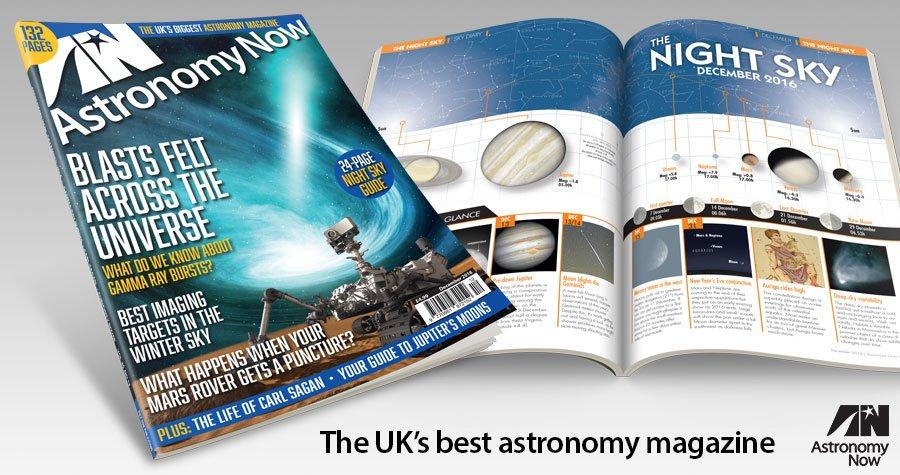 Astrophysics get complete now