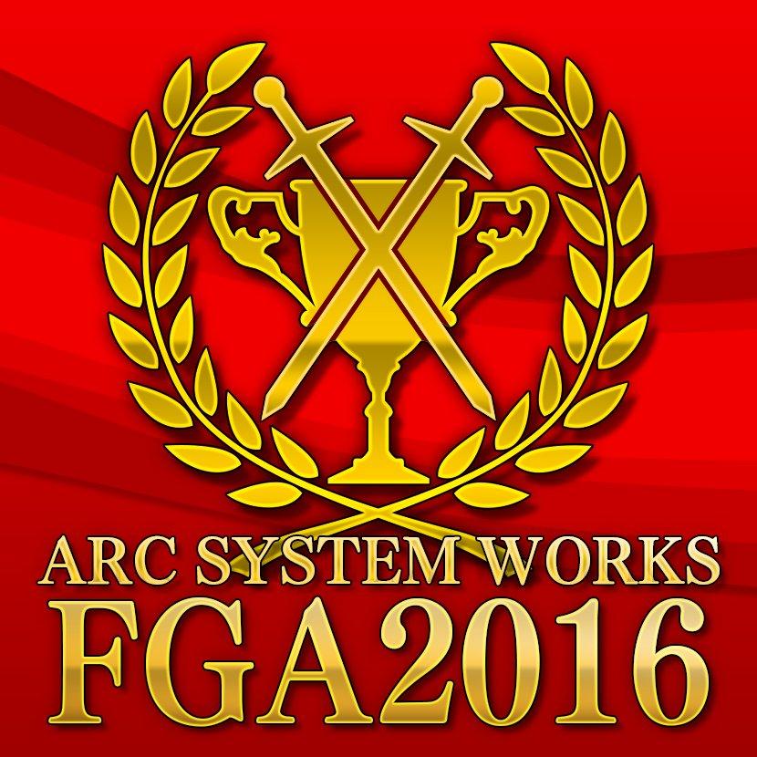 【ASW-FGA 2016】BLAZBLUEオープン予選のエントリーを12/6(火)まで受付中!優勝された方はオープン予