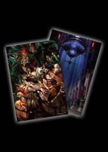 『劇場版総集編前編 オーバーロード 不死者の王』ムビチケカードを明日0時より【オリジナルポストカードセット】特典付きで販