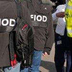 FIOD op spoor miljoenenzwendel trustkantoor