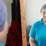 Cancer patient asked to remove her beanie at Matamata ANZ