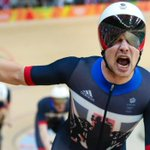 Owain Doull: Olympic champion can be success at Team Sky - Luke Rowe