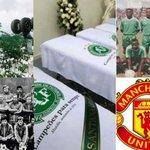 Air disasters involving Football teams