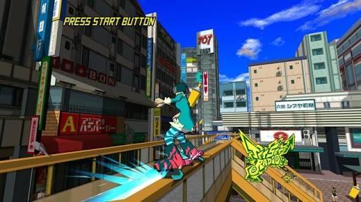 次回Hi☆sCoool!セハガールはジェットセットラジオ❗これ見てみんなでインラインスケート始めよう🎵