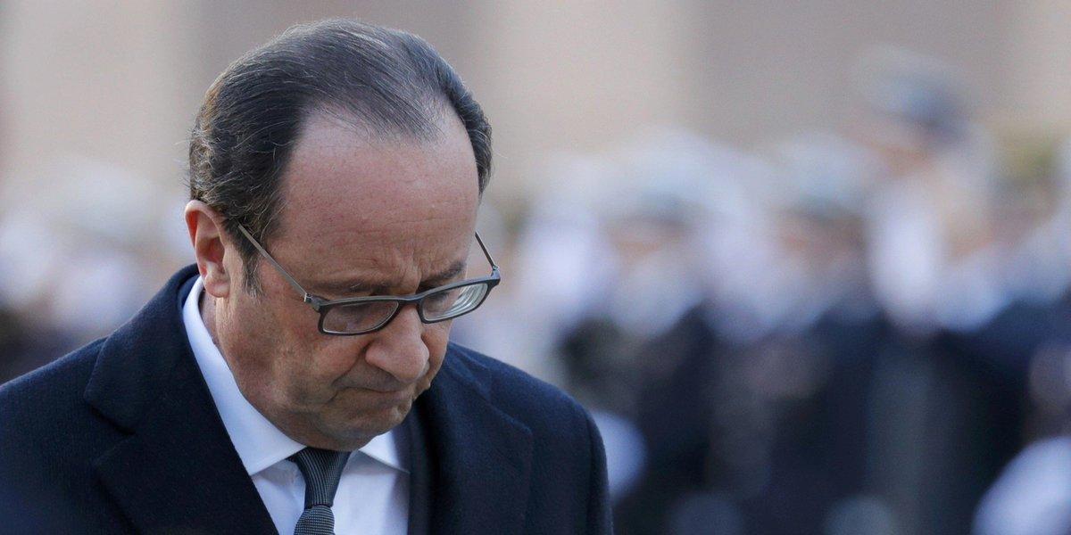 #Hollande