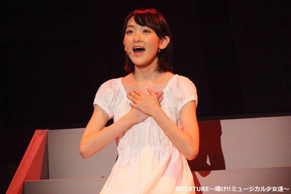 有名な「おいでよ亀有」って元々舞台版のために作られた曲だったんだぁ👀‼ホント素晴らしい舞台だったな~そんな歴史ある名作舞