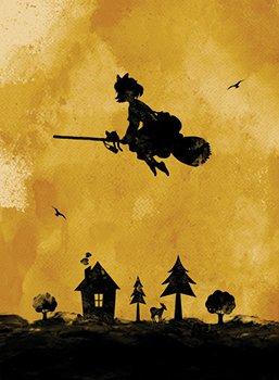 【英国】イベント情報:舞台「魔女の宅急便」- 宮崎駿監督の人気アニメ映画「魔女の宅急便」の原作である、角野栄子の同名児童