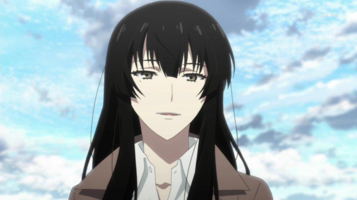 九条櫻子櫻子さんの足元には死体が埋まっているのメインキャラクター。普段はクールすぎるくらい素っ気なかったりするけど、大