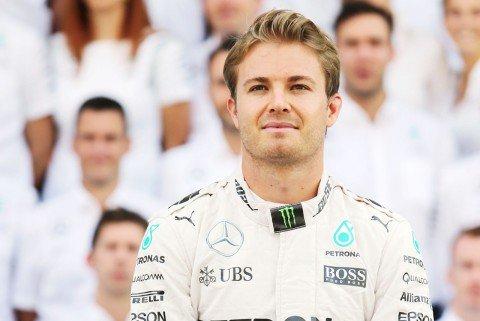 F1初チャンピオンのロズベルグが5日後に電撃引退。「説明するのは難しい」  #F1 #f1jp