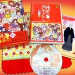 【12/20発売!!】「神様はじめました25.5公式ファンブック」のアニメDVD同梱版が完成しました(^^)♪ 奈々生の