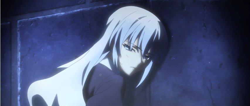 「ネタバレ注意」グリザイアの迷宮OVA:主人公の子供の頃の話っすね~それはお姉さんまだ生きてるから師匠に拾ったまでの流れ