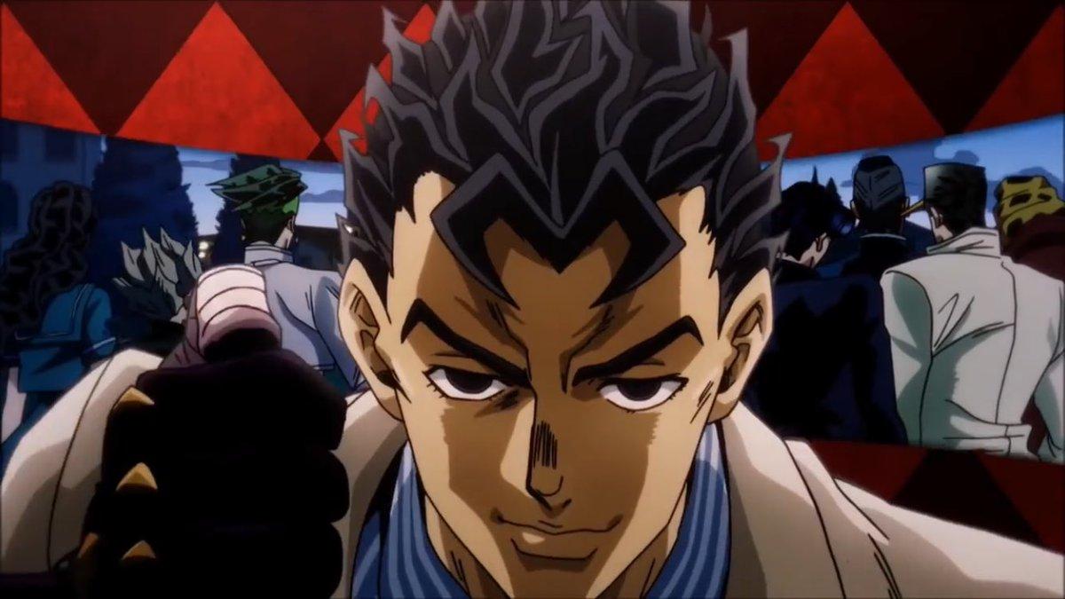 ついにみんなにバレたな 吉良吉影! #jojo_anime