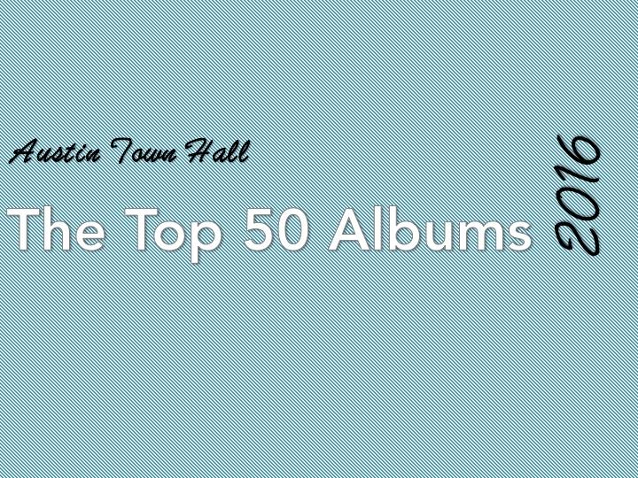We out up our arbitrary list of Top 50 Albums of 2016 https://t.co/mbSu337P9c https://t.co/sqzi0Mlg03