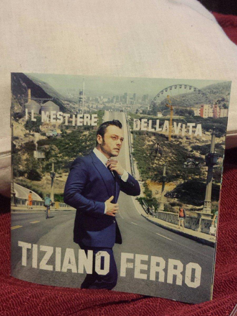 #TizianoRadioItalia