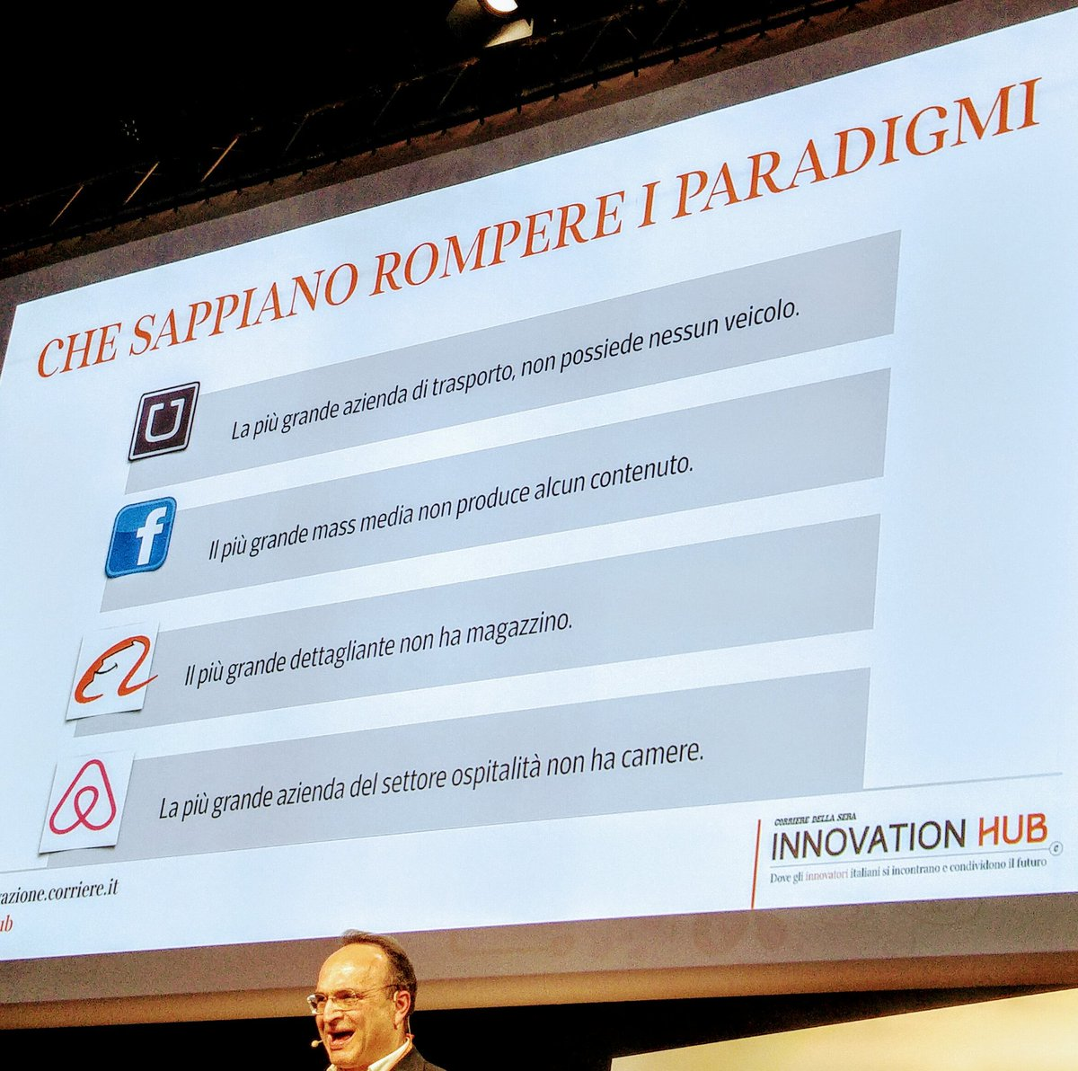 #InnovationHub