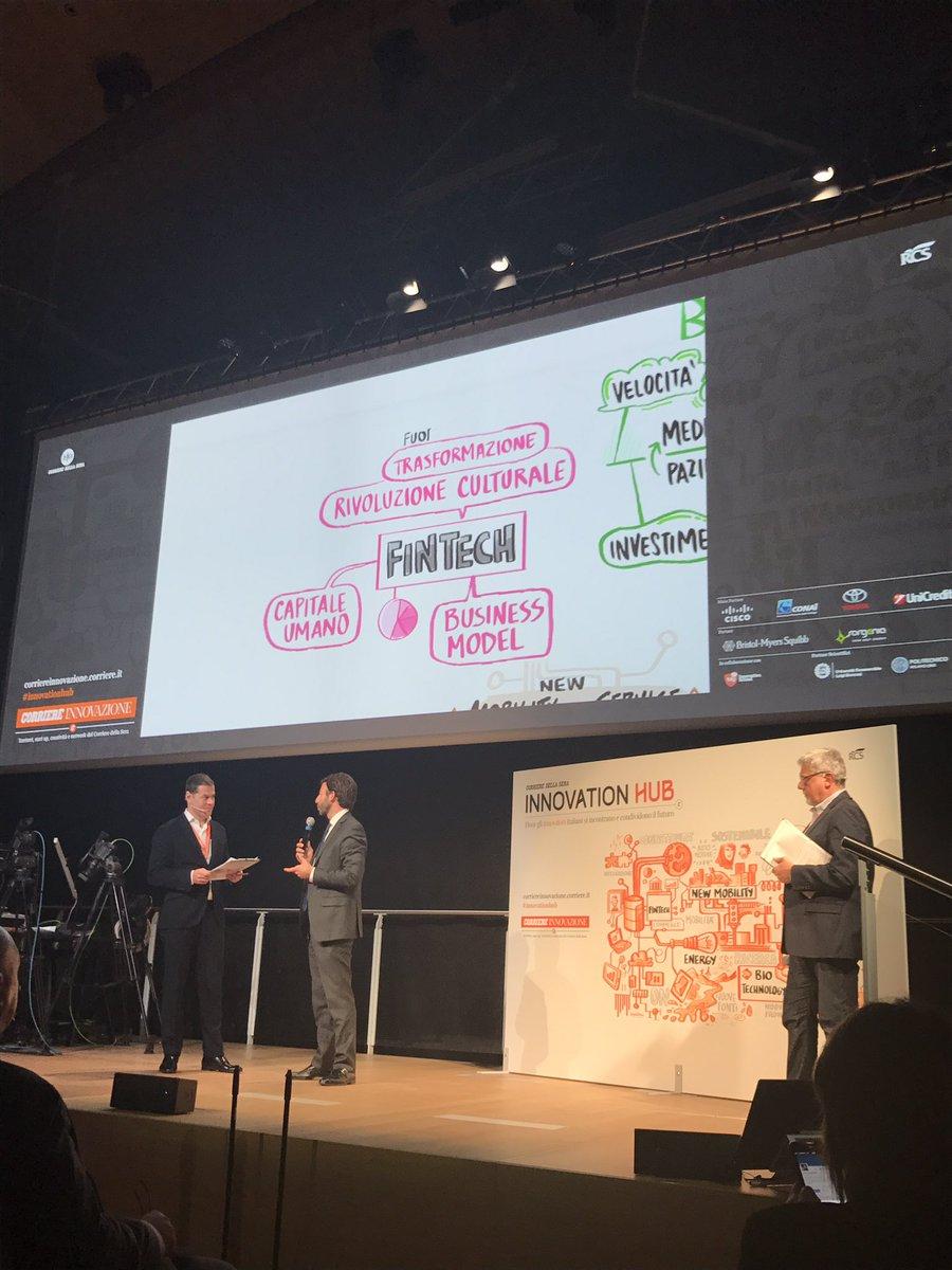 #InnovationHub