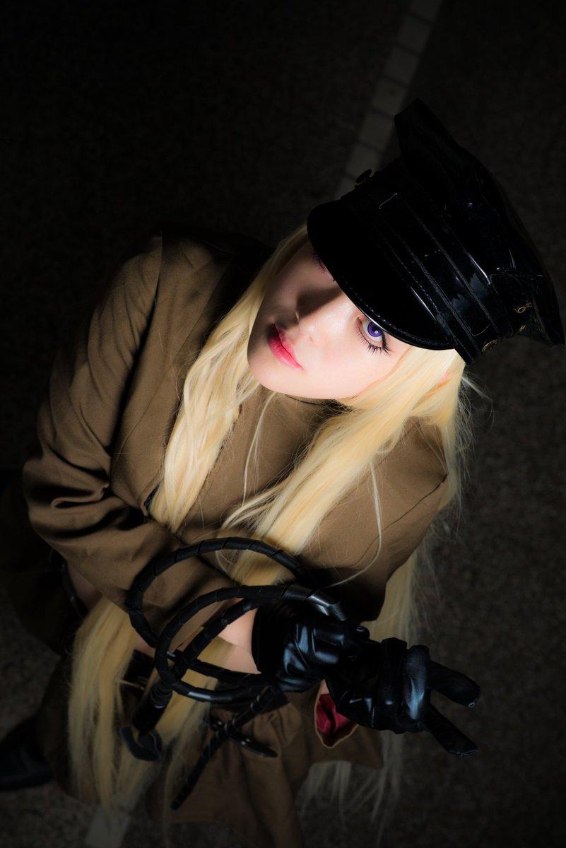 [cosplay-ノラガミ-毘沙門天] #photography