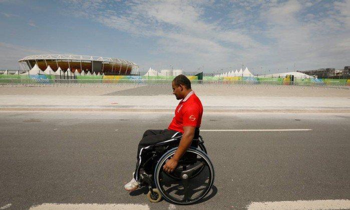 Pessoas com deficiência não têm direitos garantidos em 76% dos países. https://t.co/1SCHGUVZlT