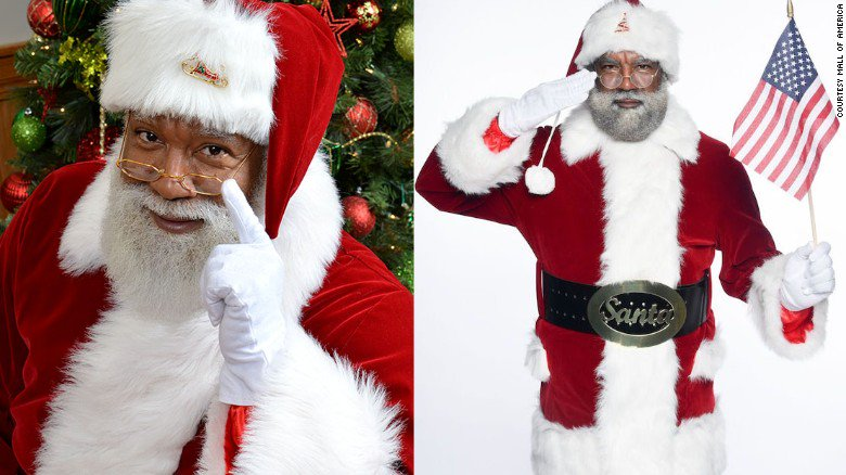 For the first time ever, the Mall of America is hosting an African-American Santa https://t.co/Ctx6ls2Ais