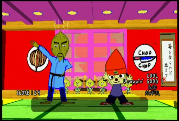 gamespot: A new PaRappa the Rapper game has leaked. https://t.co/Le1cGdCKpI https://t. ...