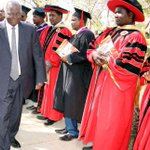 Kibaki feted with honorary degree for efforts in environmental conservation
