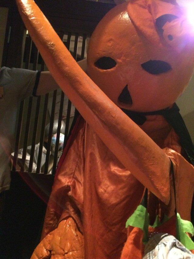 おととしのハロウィンノーバどぞー#ウルトラマンオーブ#怪獣酒場