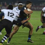 Dubai Sevens Rugby Results