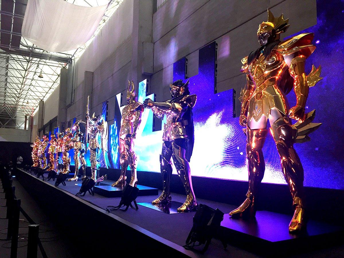 [[TAMASHII NATIONS 10th Anniversary World Tour @ Brazil #CCX