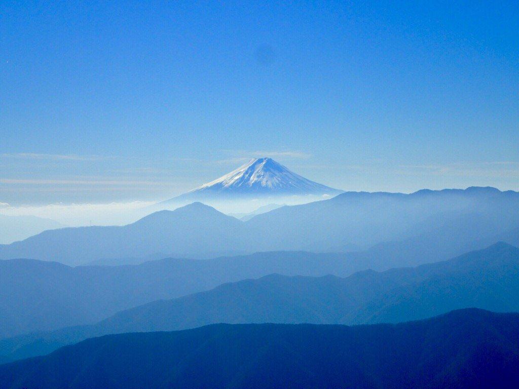 今日はナイス富士です https://t.co/7PVXYVVSFC