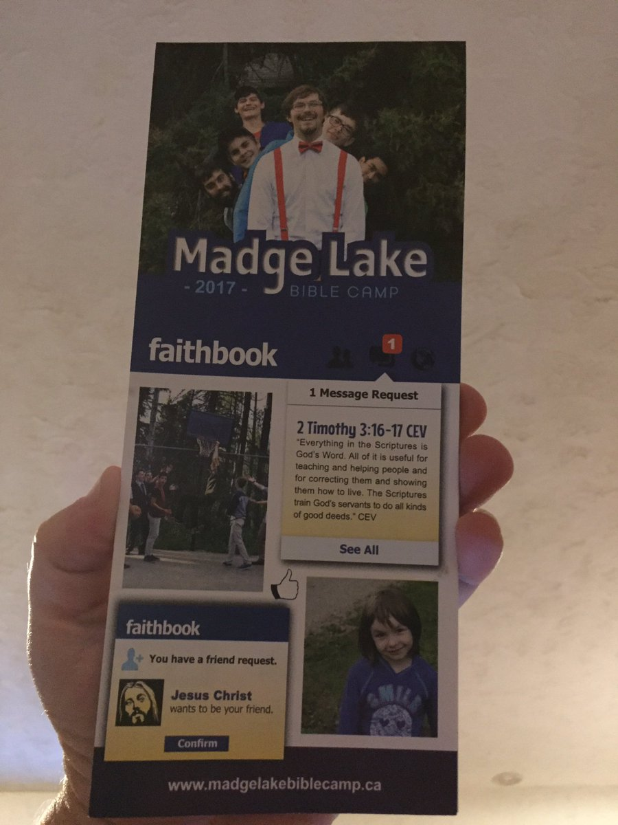 MadgeLakeBibleCamp