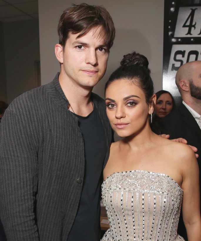 InStyle @InStyle: Mila Kunis and Ashton Kutcher welcome baby no. 2! Get all the details: https://t.co/eVVFut5PFw https://t.co/Q4SgBZXtHs