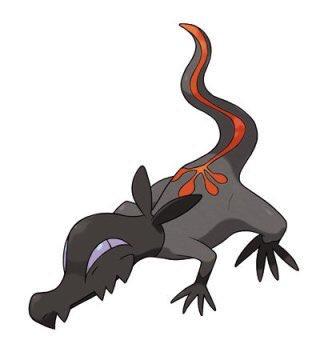 ポケモンはめちゃめちゃ種類がいるから誰でも自分に似ているポケモンが必ず一匹はいると思う。ヤトウモリ。似すぎだ。 ゲンガー