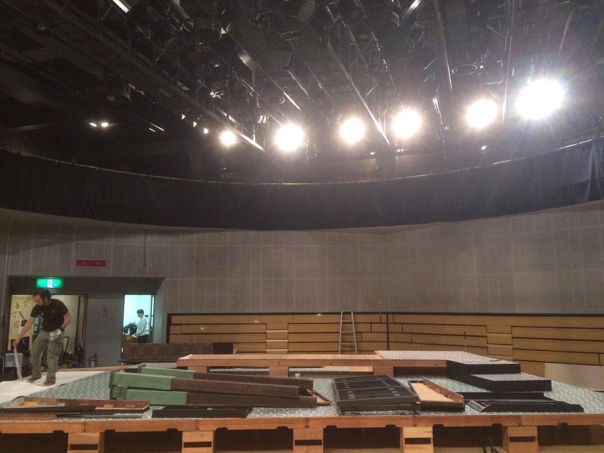 ガラパ月ろけっと、熊本2ステ終了。月ろけっとツアー全25ステージのはじめの一歩。まるでホームのような雰囲気の中、熊本千秋