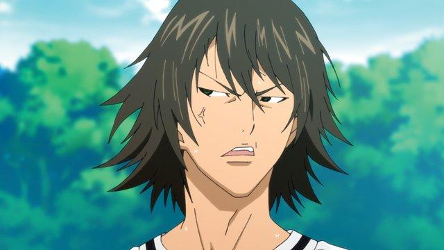 【ニュース】TVアニメ『DAYS』第22話「今は俺が聖蹟のキャプテンだ」より先攻場面カット到着 #days_anime