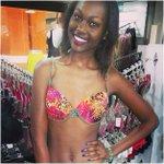 True beauty! Meet the hottest LADY in Luoland , Miss Kisumu 2016 (PHOTOs).