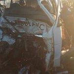 2 Killed in Horrific Ambulance Crash [PHOTOS]