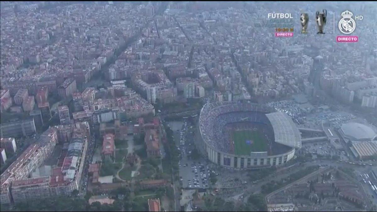 #LaLiga: La Liga