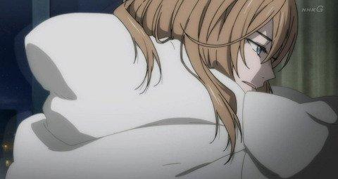 《3月のライオン》8話感想・画像 二海堂くんの熱い思いが届く!香子さんとの会話が凄まじくて息がつまる  もゆげん-萌癒元