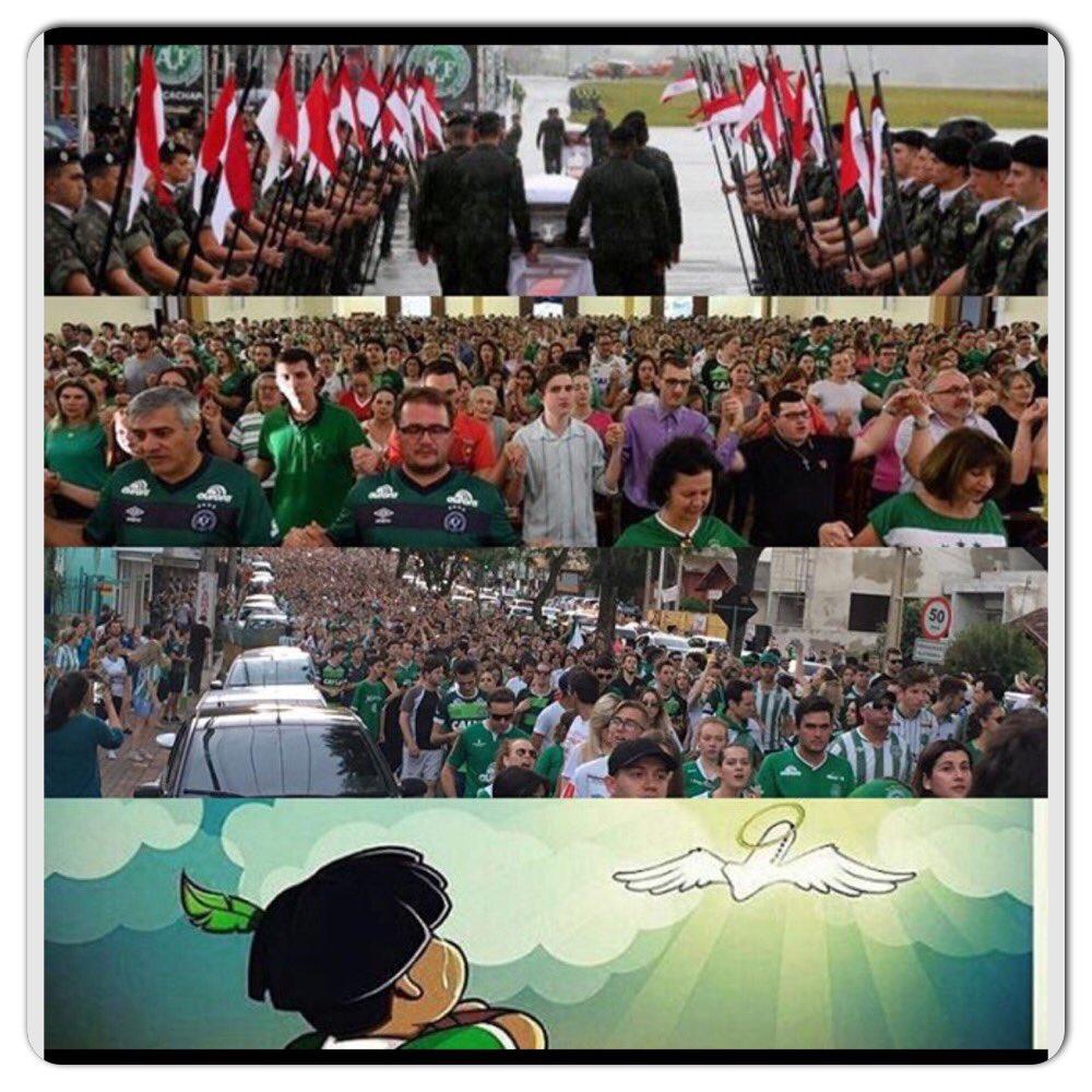 #Chapecoense #My Prayers are with you 🙏😪 #FootballExpose FiaNcPQRZV