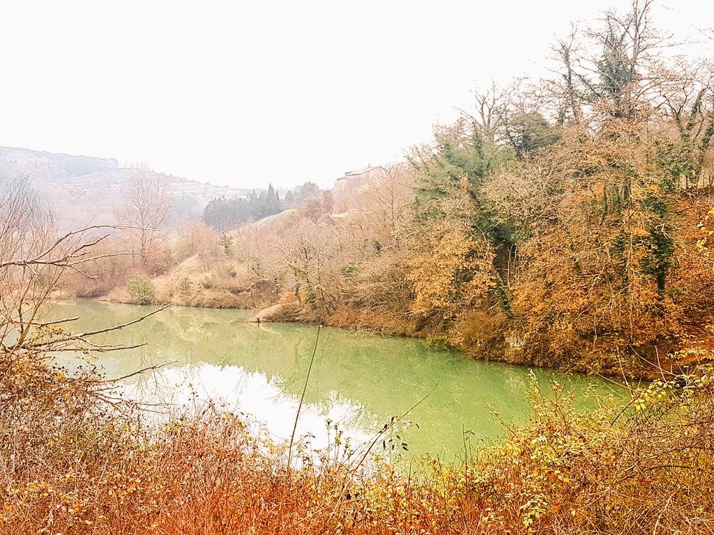 Winter Carp-Fishing!   #winter #carpfishing #<b>Umbria</b> #italy #nature #natural https://t.co/cyv5