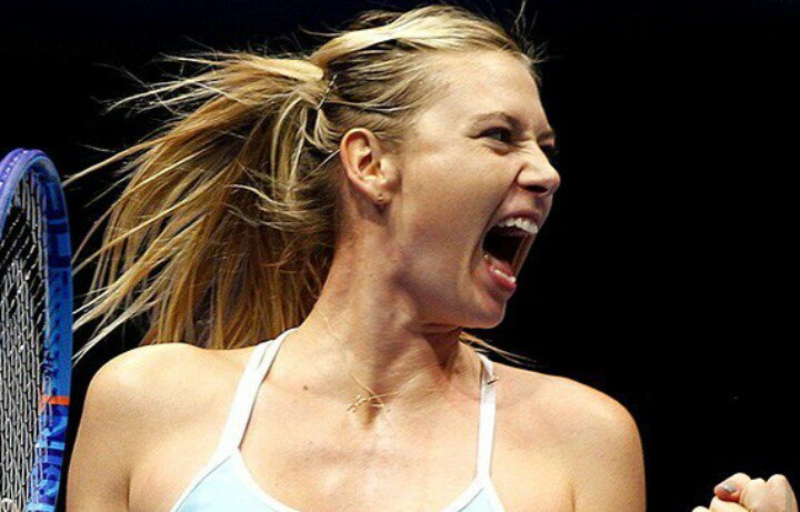 RT @dorota_biskup: If you can dream it  You can do it :)????  @MariaSharapova https://t.co/CPKSlxCFXv