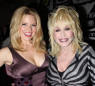 RT @DollyLite: Dolly and @meganhilty when they worked on 9 to 5: The Musical together https://t.co/hgRHByIeco