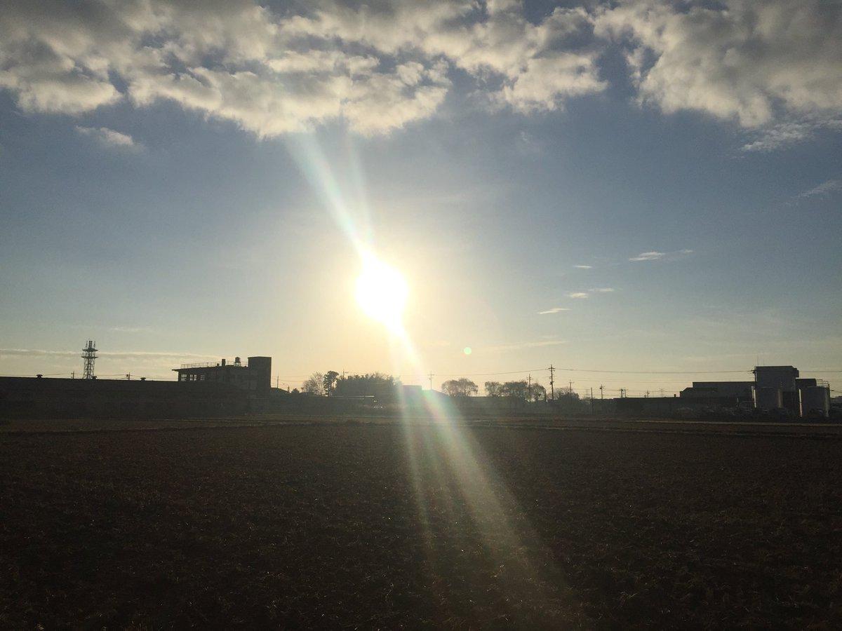 はじめの一歩あなたの胸中に朝日は昇ります#あなたにエールを贈ります #冬は必ず春となる